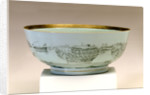 Bowl by unknown