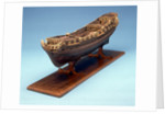 Navy Board skeleton model, port by unknown