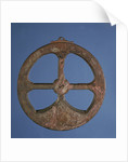 Mariner's astrolabe by unknown