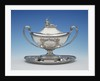 Soup tureen by Robert Makepeace