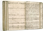 Log of the 'Gloucester' by Patrick Baird
