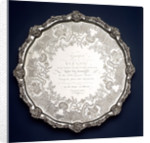 Salver by Smith