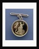 A Captain's Naval Gold Medal for The Battle of Cape St. Vincent 1797 by Lewis Pingo