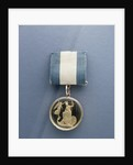 Naval Gold Medal (Captain's) for The Battle of the First of June 1794 by Lewis Pingo