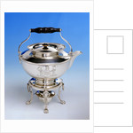 Tea kettle by John Emes