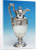Claret jug by Edward Barnard