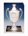 Davis Challenge cup by T S
