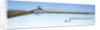 Flintlock musket by unknown