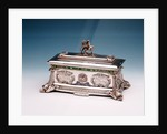 Freedom casket by Carrington & Co Ltd
