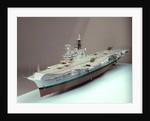 HMS 'Hermes' (1953), port by John R. Haynes