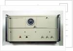 Atomic clock by Hewlett Packard & Co.