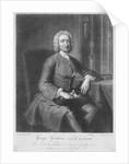 George Graham (1674?-1751) by Johan Faber Jnr