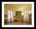 Octagon Room, Flamsteed House at Royal Observatory, Greenwich by National Maritime Museum Photo Studio