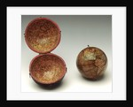 Sphere and case by Adams