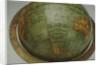Inscription in Indian Ocean by J G Klinger