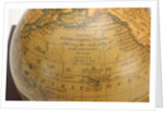 Inscription in North Pacific Ocean by Charles Smith & Son