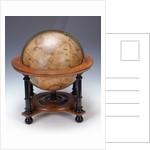 Sphere and stand by Jan Jansz van Ceulen