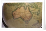 Australia by Edward Stanford