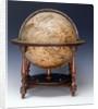 Sphere and stand by Jacob Floris van Langren