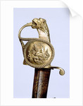 Presentation Sword by Osborn & Gunby