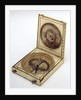 Magnetic azimuth dial, leaves Ib and IIa by Charles Bloud