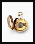 Equinoctial dial by Nicolas-Alexandre Baradelle