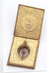 Astronomical compendium, leaves Ib and IIa by unknown