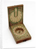 Diptych dial, leaves Ib and IIa by David Beringer