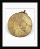 Vertical disc dial by M. F. Poppel