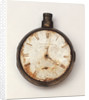 Pocket chronometer from the Franklin expedition by Parkinson & Frodsham