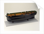 HMS 'Erebus' by unknown