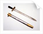Sword of Sir William Peel by Henry Wilkinson