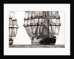 Tall Ships Race 2007: Arhus to Kotka by Richard Sibley