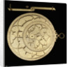 Astrolabe: obverse by Michael D. Piquer