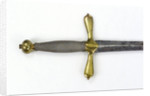 Knight Grand Cross of the Order of the Bath dress sword by unknown