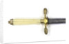 Hilt of dirk by William Henry Archer