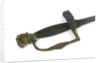 Hilt of French sword by unknown