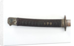 Hilt of tachi, Japanese by unknown