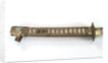 Hilt of tachi (sword) by unknown