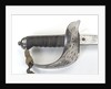 Royal Marines sword by Edward Edward Thurkle & Sons