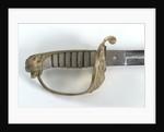 American Confederate Navy Sword by Mole