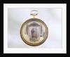 Watch - reverse by Wiss & Menu