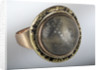 Mourning ring by unknown