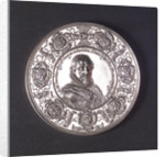 Medal commemorating the naval victories off Brazil Peru and San Salvador, 1624; obverse by J. van Bylaer