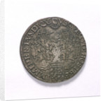 Counter commemorating Dutch losses, 1626; obverse by unknown