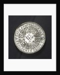 Medal commemorating St George Del Mina (West Africa); reverse by unknown