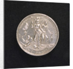Medal commemorating the bicentenary of the deliverance of Flushing, 1772; reverse by T. van Berckel