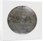 Medal commemorating the victories at Öland, Langeland and Kjoge, 1676-1677 by C. Schneider