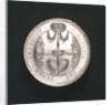 Medal commemorating the Emden College of Medallists; reverse by E. Brabandt
