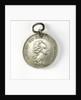 Naval reward medal; obverse by C.G. Fehrman